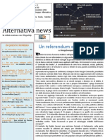 Alternativa News Numero 50
