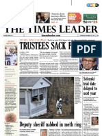 Times Leader 11-10-2011