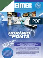Catalogo Horario de Ponta 2010