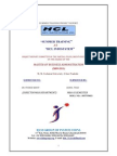 hcl project