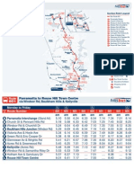 601 Timetable 20 August 2010[1]