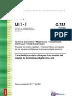 SDH_1_G.783-200603-I!!PDF-S