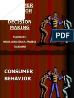 Consumer Behavior.slides