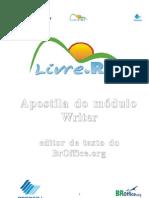 BrOffice Writer