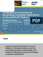 Core Enterprise (Java EE)