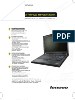 t400 and t500 Datasheet