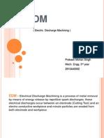 Final PM SINGH (EDM) Presentation