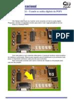 VA011 - Instal an Do LED Saida Digital