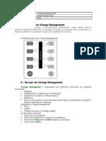 RESENHA - Change Management