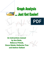 Graph Analysis Made Easy