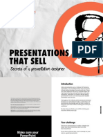 Presentations That Sell-110822