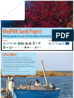 MedPAN South Project Leaflet