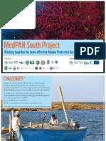 MedPAN South Project Leaflet