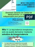 9 MITOS Y REALIDADES MED GENÉRICOS (1),