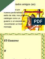 JP ElGusanoyelEscarabajo