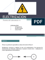 ELECTRIZACION