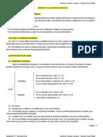 DERECHO CIVIL - UNIDAD Nº 3 (OBJETO DE LAS RELACIONES JURÍDICAS)