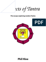 Aspects of Tantra by Phil Hine