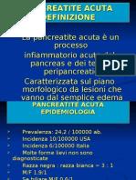 pancreatiti