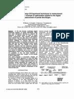 IEEE_Application of Design of Experiment Techniques to Measurement Procedures
