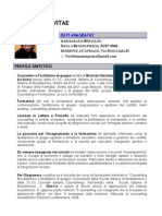 CV BERTOLINI