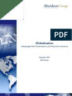 MDI Aberdeen Report Globalization 2011 Report 110913