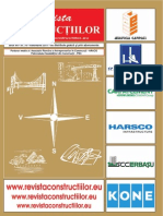 Revista Constructiilor_Noiembrie_2011