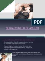 Sexual Id Ad en El Adulto
