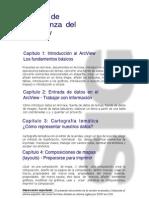 Manual de Enseñanza Del Arcview