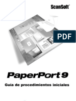 Manual - Paperport 9 Español