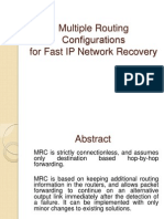 Fast Ip Recovery 2
