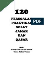 Solat Jamak & Qasar