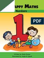 8057729 Happy Maths 1 English