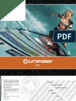 110104 - Unifiber Brochure 2011