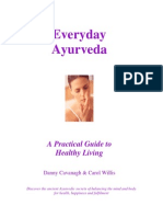 Ch 1 10 Everyday Ayurveda Book