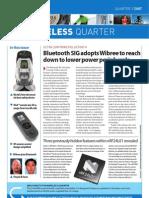 The Wireless Quarter Q3 2007