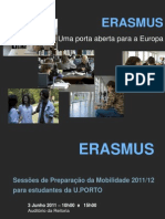 2011 12 Sessao Prep Mobilidade ERASMUS Junho 3a