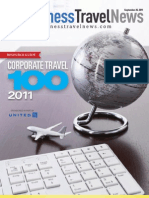2011_Corporate Travel 100 BTN