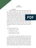 makalah pisiologi perkembangan