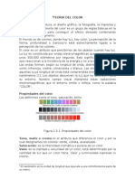 Teoria Del Color Final