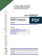 SWOT Guide