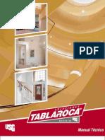 Manual Técnico SolucionesTablaroca