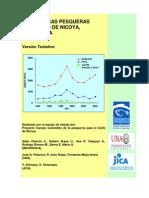 21. Chacón et al 2007, Estadísticas Pesqueras