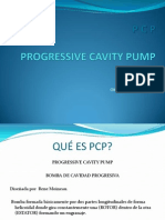 Pcp Progressive Cavity Pump