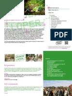 evaluatieverslag Groene Loper 010