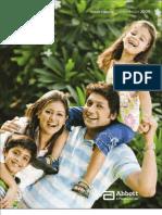 Annual Report 2009-Abbott Pakistan