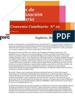 Boletín de Actualización Tributaria | PwC Venezuela