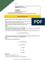 MATEMATICA A.URREA MODULO N°2-3° MEDIO