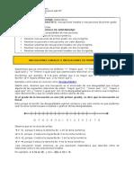 MATEMATICA DIFERENCIADO A.URREA MODULO N°2-3°MEDIO