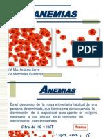 eb-anemias